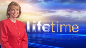 Lifetime with Jan Sims