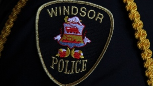 Windsor Police investigate an assault with a skateboard that seriously injured the victim on August 27th, 2016.