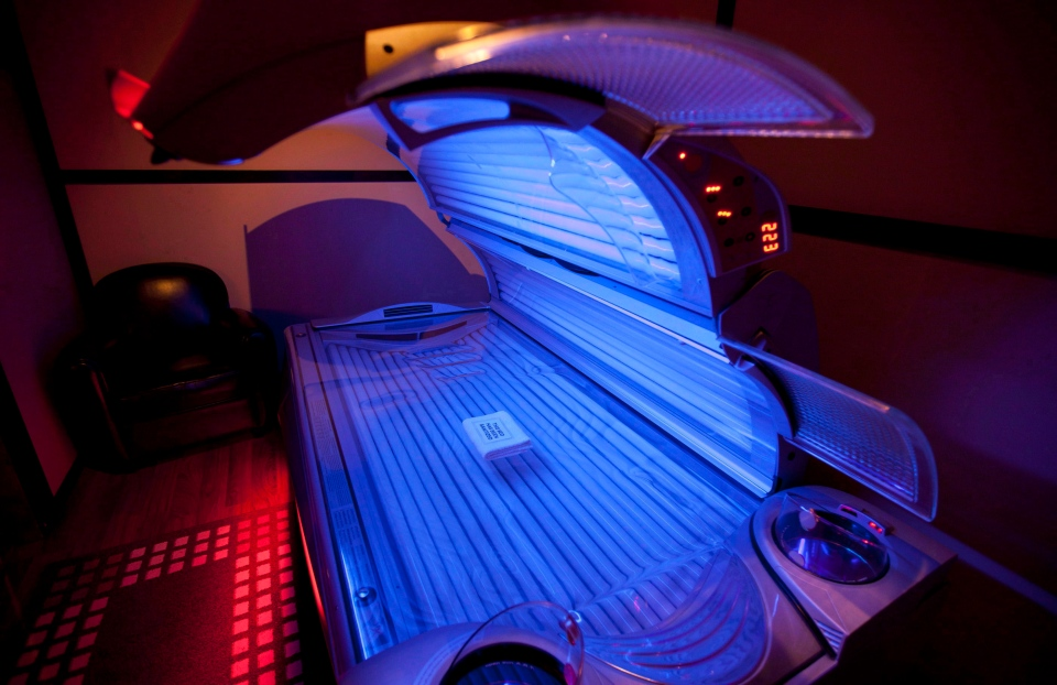 Tanning Bed Skin Cancer Stories
