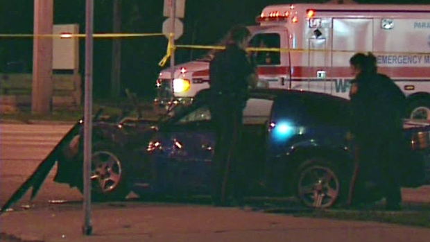 CTV Winnipeg: Government tackles street racing