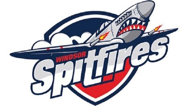 The Windsor Spitfires logo is seen in this file image. (Handout / CTV Windsor)