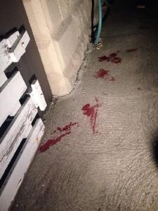 Windsor stabbing on Windermere