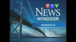 Monday at 6 Windsor
