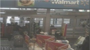 Essex OPP released video of three suspects believed to be responsible for theft of items at a Leamington Wal-Mart.