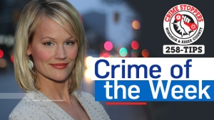 Crime of the Week - Windsor
