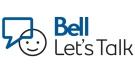 Let's Talk, Bell Let's Talk