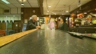 Some Royal Canadian Legion branches may have to close their doors.