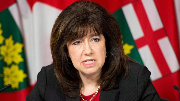 Ontario auditor reports today on transportation, health care, environment