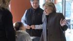 CTV National News: U.S. presidential race heats up