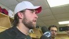 CTV Windsor: Ekblad at home for Super Bowl