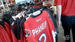 CTV Ottawa: Sens' blockbuster trade for Phaneuf