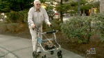 CTV Vancouver: Theft leaves seniors stranded