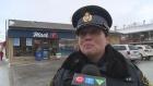 Harrow convenience store robbery