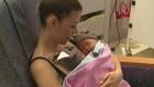 Kangaroo Care-A-Thon promotes skin-to-skin care with preemies and newborns