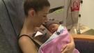 Kangaroo Care-A-Thon promotes skin-to-skin care with preemies and newborns