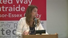 Windsor United Way looking for female leaders