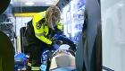 CTV Windsor: Essex-Windsor EMS ride along