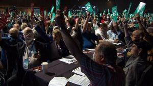 CTV News: Social conservatives at the CPC