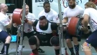 CTV Windsor: Powerlifting scary moment