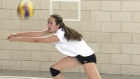 CTV Windsor: Riverside volleyball player