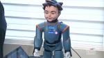CTV Toronto: Robot helps seniors