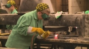 Mind Over Metal summer welding camp