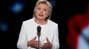 CTV News Channel: Clinton on money in politics