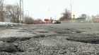 CTV Windsor: Road deterioration