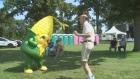 Tecumseh Corn Festival