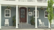The Grove Hotel, a century-old hotel in the heart of Kingsville has undergone a multi-million dollar renovation.