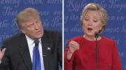Reaction to presidential debate