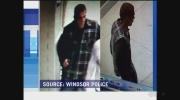 Stabbing suspect in random attack in Windsor, Ont, on Wednesday, September 28, 2016. (CTV Windsor)