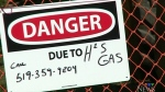 CTV Windsor: Gas leak in Leamington