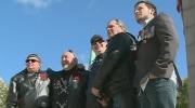 CTV Windsor: Standing on guard
