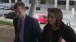 CTV Windsor: Ben Johnson sentenced