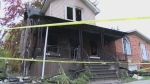 Rankin Ave fatal fire