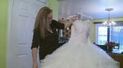 Chatham woman giving away her wedding dress as a way to pay it forward.