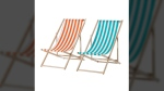 Ikea urges customers with any model of Mysingso beach chair to return them before Jan. 31 for a full refund without proof of purchase. (Source: Ikea)