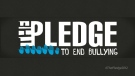 CTV Kitchener: The Pledge To End Bullying