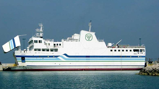 Mass Island Ferries